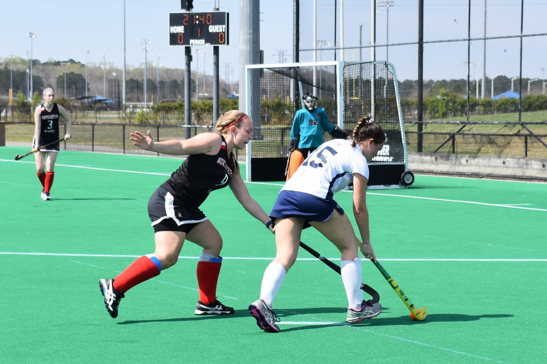 Pictures Northeastern Club Field Hockey